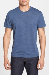 The Rail Trim Fit Crewneck T Shirt 2 For 30 Blue Insignia