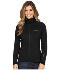 Marmot Rom Jacket Black Women's Clothing