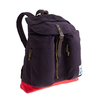 Penfield For J.Crew Sweetwater Backpack Navy