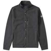 The North Face Denali Fleece Jacket Grey