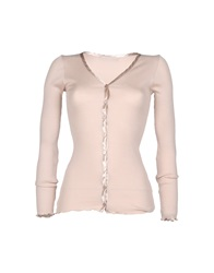 Guess By Marciano Cardigans Beige