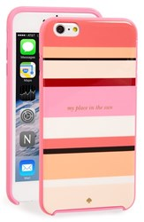 Kate Spade New York 'My Place In The Sun' Iphone 6 Plus And 6S Plus Case