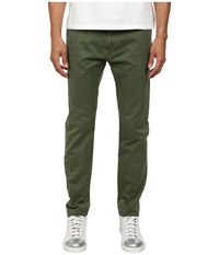 Marc By Marc Jacobs Classic Cotton Trousers