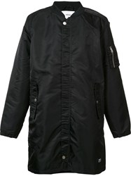 Wesc 'Reese' Coat Black