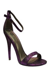 Michael Antonio Jayvix Rep Dress Sandal Purple