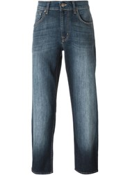 7 For All Mankind 'Slimmy' Jeans Blue