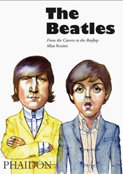 The Beatles Performing Arts Music Phaidon Store