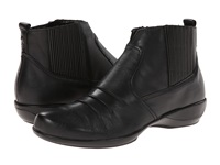 Aetrex Kailey Ankle Boot Black Women's Boots