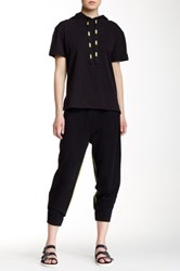 Marc By Marc Jacobs Cropped Pant Black
