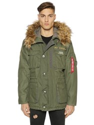 Alpha Industries Mountain Nylon Parka
