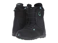 Burton Ritual Est '17 Black Women's Cold Weather Boots