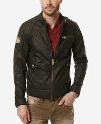 Buffalo David Bitton Men's Jailon Jacket Cannon