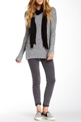 Big Star Andrea Skinny Jean Gray