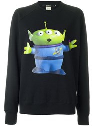 Joyrich 'Toy Story' Sweatshirt Black