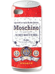 Drink Moschino Iphone 5 Case Multicolour