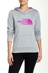 The North Face Fave Logo Graphic Hoodie Multi