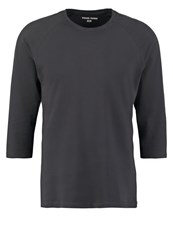 Your Turn Long Sleeved Top Anthracite