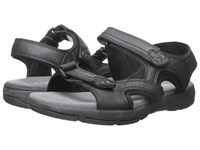 Propet Arlo Black Men's Sandals
