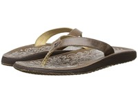 Olukai Paniolo W Clay Clay Women's Sandals Brown