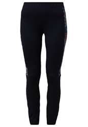 Esprit Sports Tights Colourway Dark Blue