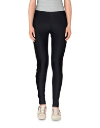 April May Trousers Leggings Women Black