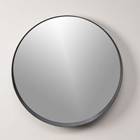 Cb2 Crescent 32.5'' Wall Mirror