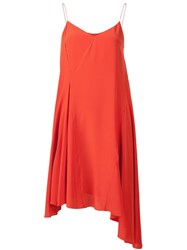 Creatures Of The Wind 'Dupoy' Dress Red