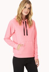 Forever 21 Fleece Lined Sleep Hoodie