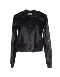 Twenty Easy By Kaos Jackets Black