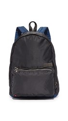 State Adams Backpack Black Navy