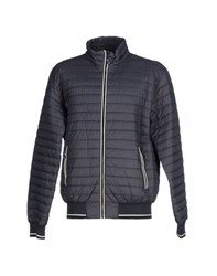 North Sails Coats And Jackets Jackets Men Steel Grey