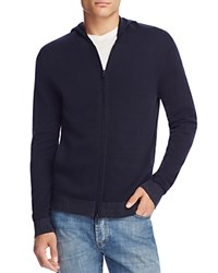 Theory Bisley Cotton Hoodie Sweater 100 Bloomingdale's Exclusive Night