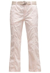 Edc By Esprit Trousers Nude
