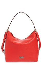 Kate Spade New York 'Prospect Place Kaia' Leather Hobo