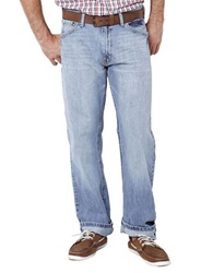 Nautica Relaxed Fit Jeans Hoklin Blue