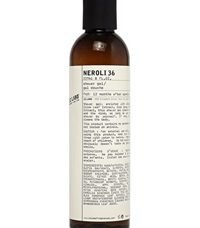 Le Labo Neroli 36 Shower Gel Black