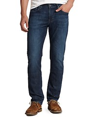 Ag Adriano Goldschmied Graduate Tailored Fit Jeans Anchor