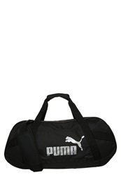 Puma Active S Sports Bag Black