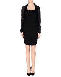 Marella Suits And Jackets Outfits Women Black