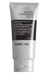 Anthony Logistics For Men All Purpose Facial Moisturizer