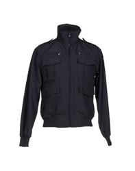 North Sails Coats And Jackets Jackets Men Dark Blue