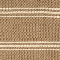 Dash And Albert Lexington Rug Camel Ivory 91 X 152 Cm