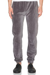 10.Deep Velour Cozies Gray