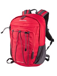 Craghoppers Kiwi Pro 30L Backpack Red