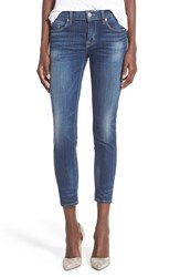 Women's Hudson Jeans 'Krista' Ankle Jeans Indigo Aster