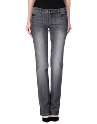 Moschino Jeans Denim Pants Lead