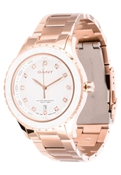 Gant Byron Watch Gold