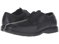 Mark Nason Jutland Black Dress Leather Men's Lace Up Casual Shoes Brown