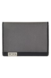 Tumi Men's 'Alpha' Gusseted Card Case