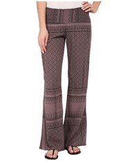 O'neill Johnson Pants Whisteria Women's Casual Pants Multi